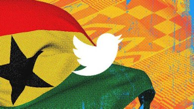 Photo of Nigerians 'cry' as Twitter chooses Ghana for its Africa headquarters