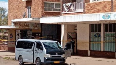 Photo of Gweru shooting victims evicted from Bensam flats by cheeky landlord
