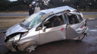 Photo of At least one dead, several injured in Marondera road accident