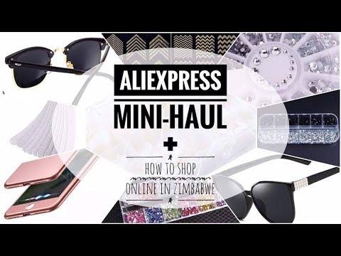 0861a5da09d30 ALIEXPRESS Mini-Haul ~ Buying Online in Zimbabwe