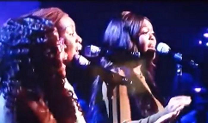Zimbabwean trio kills it on The Voice UK - Zimbo Jam TV