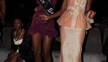 Meet Dimitra Markou, Miss Earth Zimbabwe 2012 - Zimbo Jam