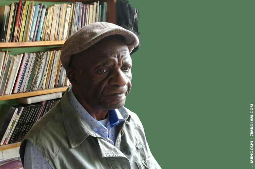 Charles Mungoshi