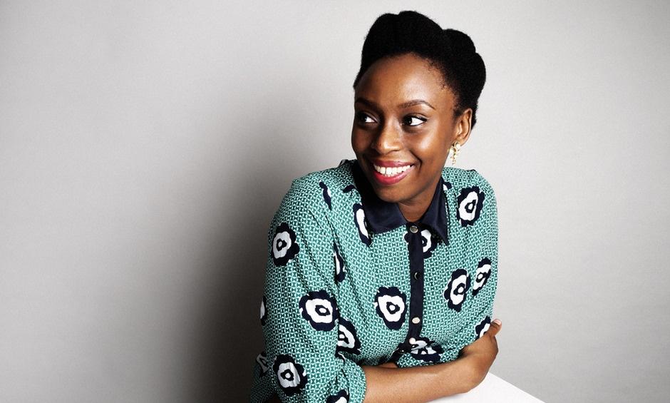 Chimamanda Ngozi Adhichie