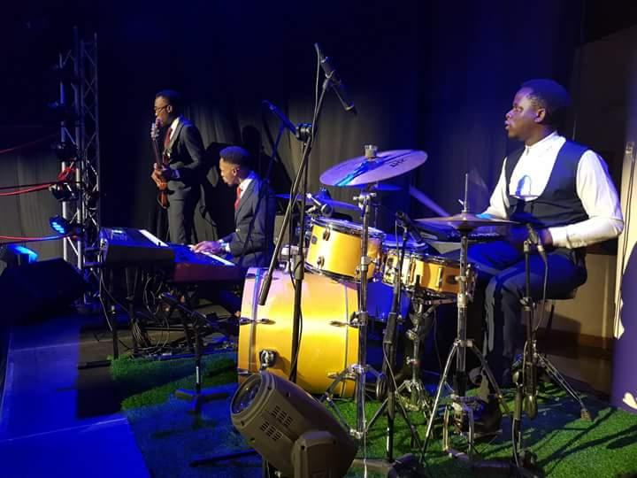 Tembalami Praise band PIC COURTESY OF TEMBALAMI
