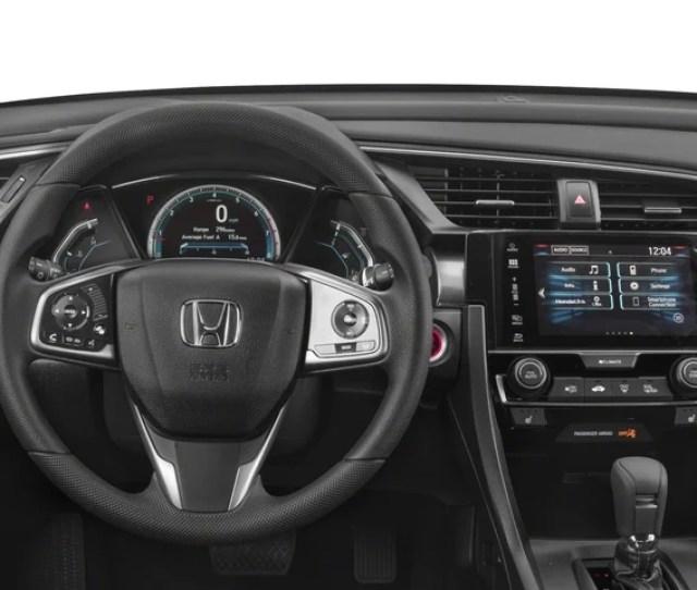 2018 Honda Civic Hatchback Ex Cvt W Honda Sensing In Madison Wi Zimbrick