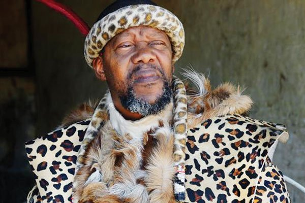 Chief Ndiweni freed on $500 bail