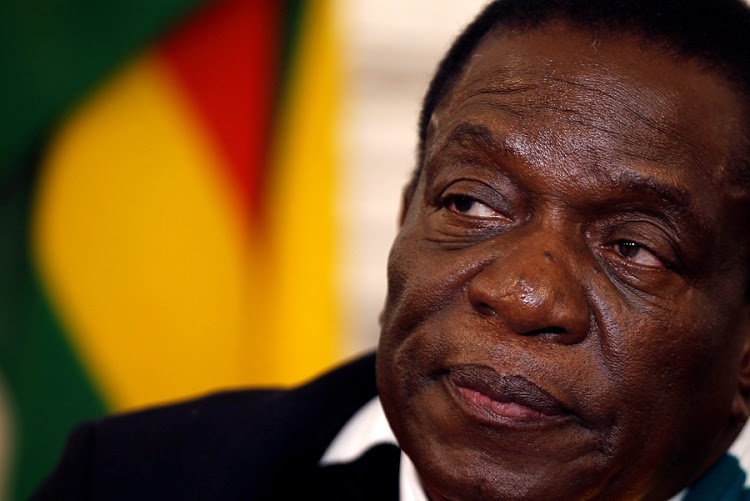 Mnangagwa okays MDC demo against own government