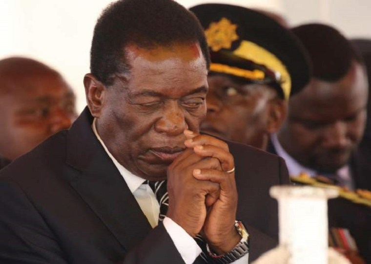 Why is the world watching Zimbabwe?