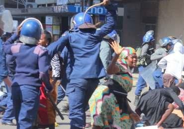 Zimbabwe still has a lot to fix