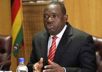 Moyo defends brutal police clampdown on MDC demo