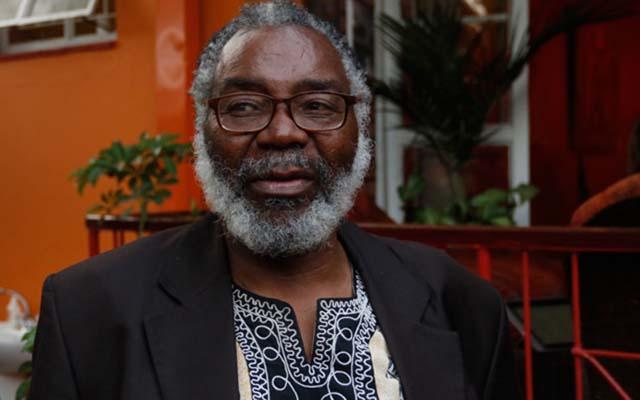Stephen Chifunyise dies