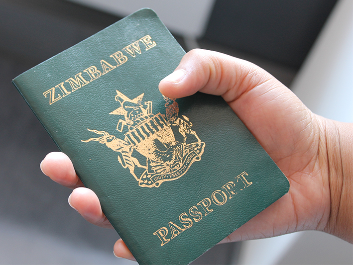 Bulawayo passport backlog reduced…2019 passports now ready for collection