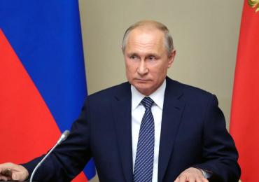 Russia pledges more aid, cooperation