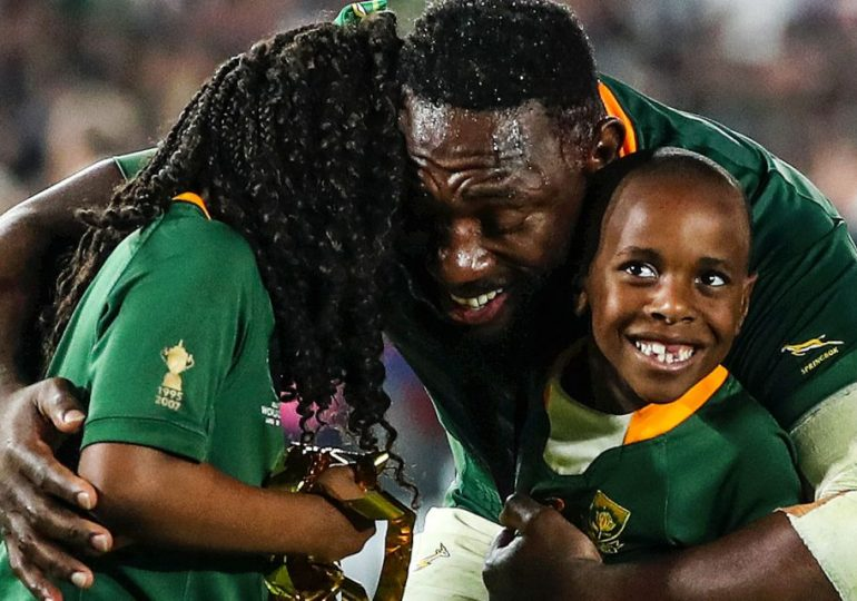 Mtawarira 'The Beast' retires from international rugby