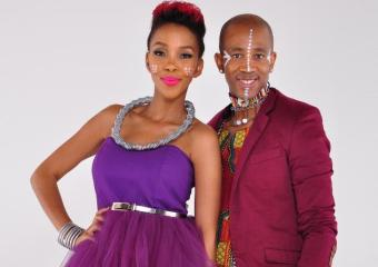 Mafikizolo to rock Harare tonight