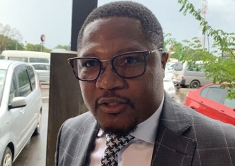 ED Fired Mutodi as Information Deputy Minister with immediate Effect