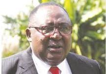 Ex-Zesa CEO Chifamba acquitted
