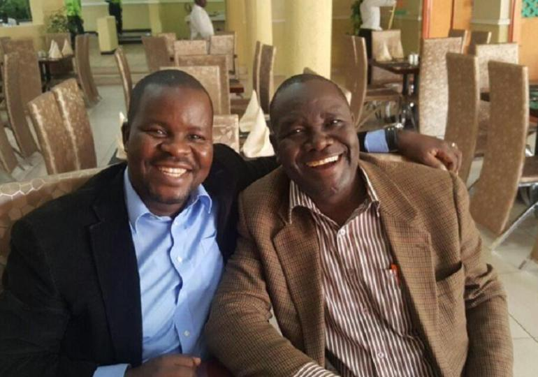 Tsvangirai's Brother Awarded A Senior Position In Khupe Led MDC-T