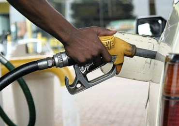 JUST IN: Fuel prices go up