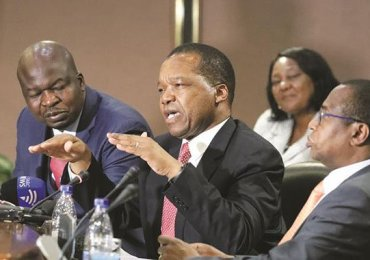 RBZ floats $500 million Treasury Bills
