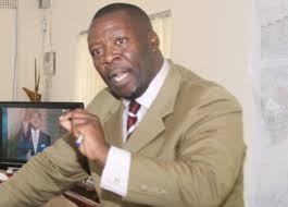 Former Hurumgwe West Legislator Keith Guzah dies