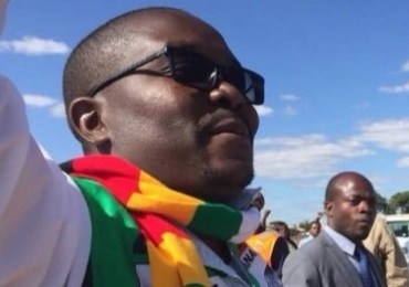 Tongai Mnangagwa Tests Positive For COVID-19