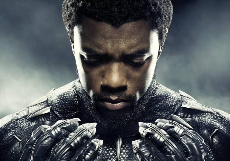 'Black Panther' actor Chadwick Boseman dies at 43 from colon cancer