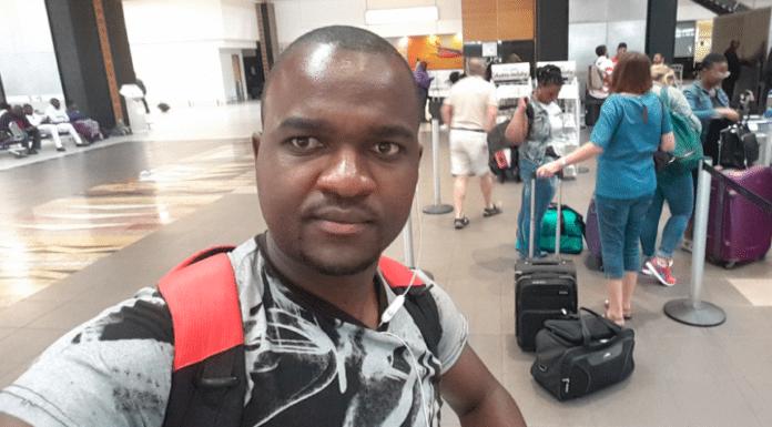 Zimbabwe Human Rights And Political Activist Patson Dzamara Dies