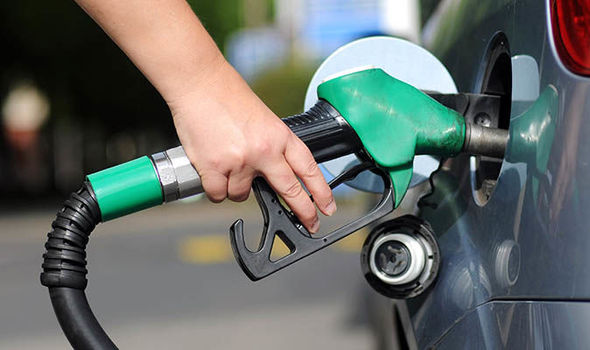 Fuel prices rise