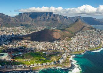 Emirates resumes flights to South Africa, Mauritius and Zimbabwe