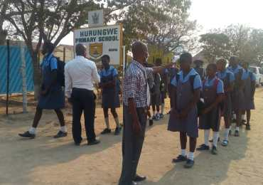 Teachers Unions cry foul over human rights violations
