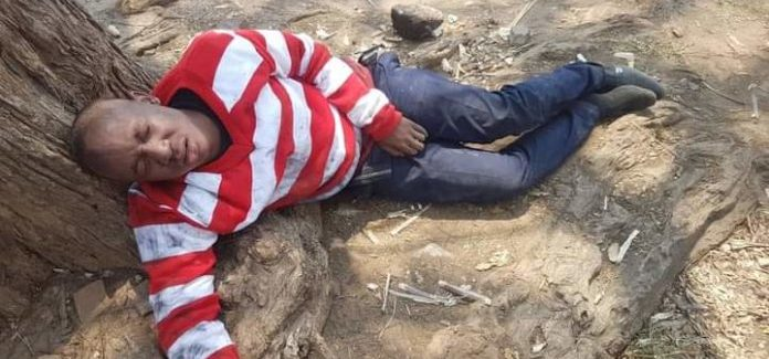 Takudzwa Ngadziore Denied Bail