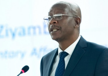 Justice Minister Ziyambi Ziyambi divorces wife of 27 years