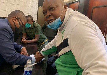 Sikhala Applies For His Freedom At The High Court