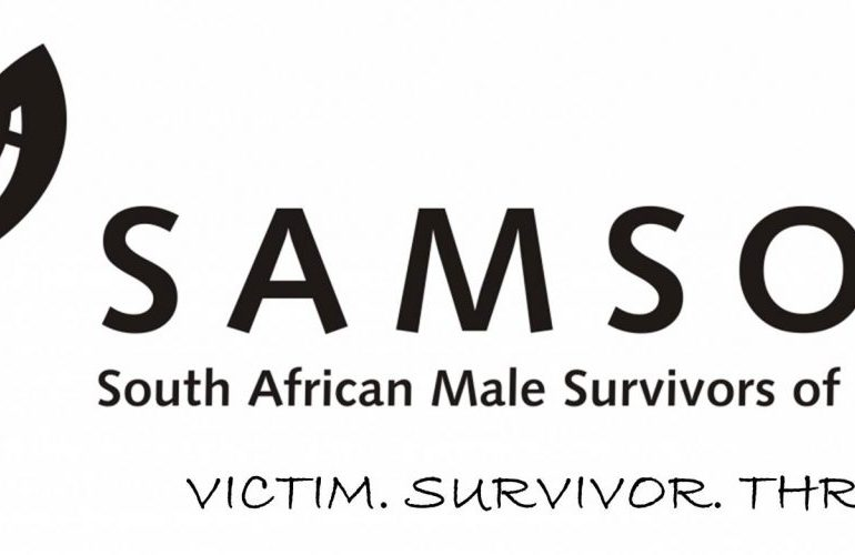 Atrocities of male rape