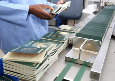 Registrar General's office dismisses fake passport news