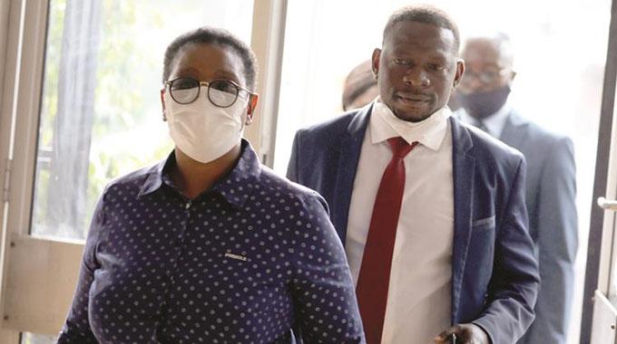 Top cops arrested in Rushwaya gold case