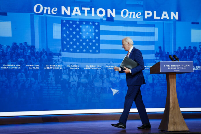 Joe Biden Invites A Zimbabwean To Be His Final Debate Guest