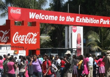 Harare agricultural show to be held this month