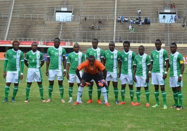 Zimbabwe Resume Football With Immediate Effect