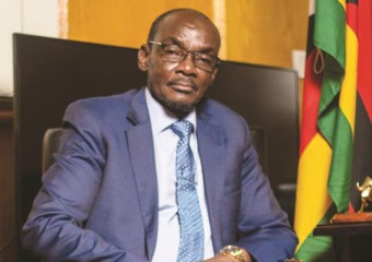 'Zimbabwe's VP suffering from Alzheimer's disease'