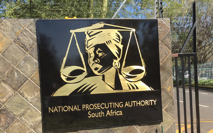 SA's Prosecuting Authority goes solo