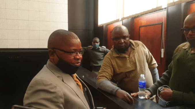 Tsenengamu denied bail, Magistrate says he's safe in custody
