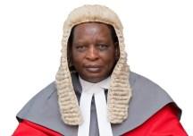 Mnangagwa fires Justice Bere