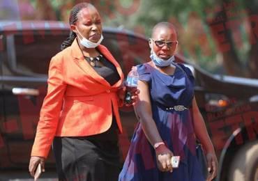 Priscila Charumbira granted bail