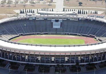 National Sports Stadium Cleared To Host 2021 Afcon Qualifier Matches