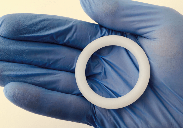Vagina rings set to mitigate HIV pandemic