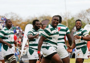Zim rugby focuses on Three Nations Cup