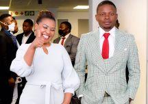 Malawi Magistrate frees Bushiri, wife